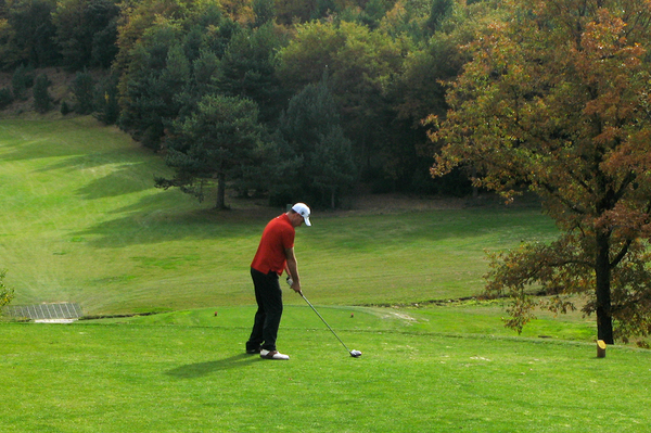 Golf Club Sojuela