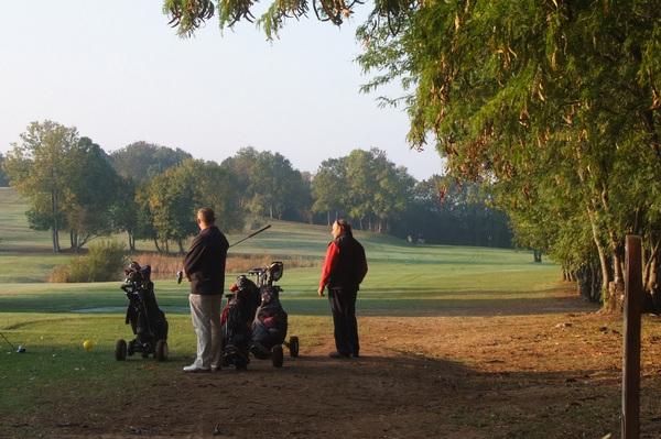 Golf Club Rochefort Océan